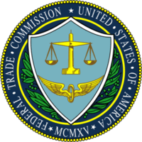 Stop Robocalls by reporting them to FTC Logo